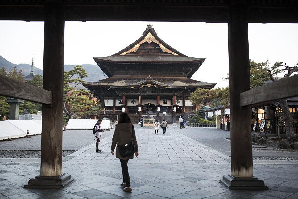 «Япония наша»: как самурай стал первым священником в Токио