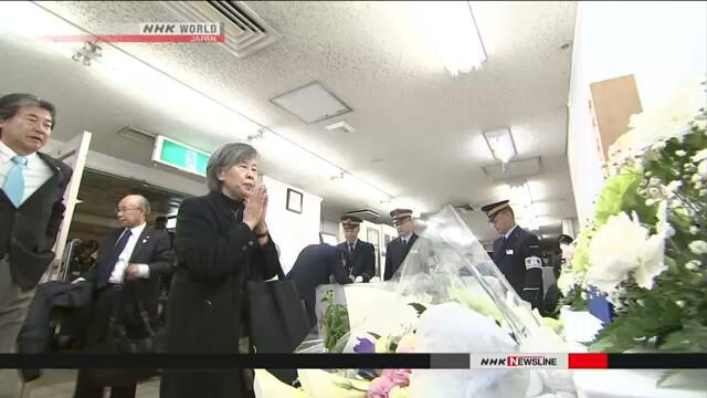 Исполнилось 23 года со дня зариновой атаки в токийском метро