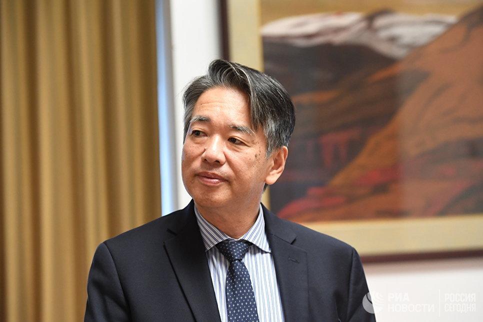 Тоехиса Кодзуки: Абэ первым из премьер-министров Японии выступит на ПМЭФ
