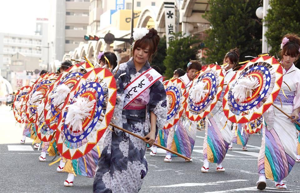 В Якутске пройдет фестиваль японской культуры «Мацури»