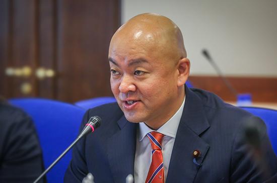 Для сотрудничества России и Японии важны прямые контакты между людьми