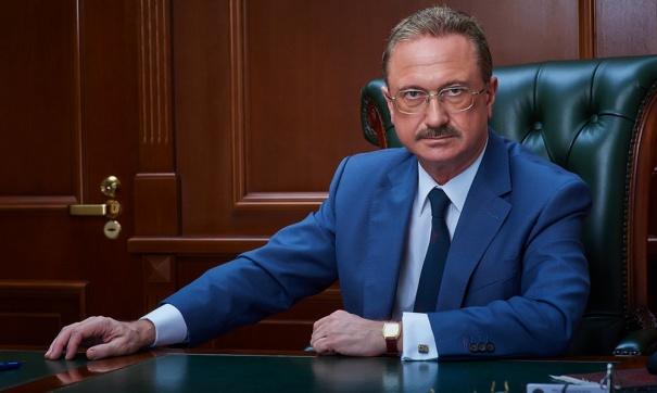 «Первоочередная задача – создание иностранным дипломатам комфортных условий для работы и жизни в России»