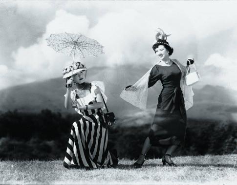 Лекция «Мужское и женское: жанровые особенности японского кинематографа»