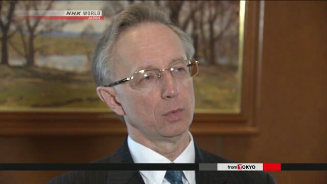 Посол России: отношения с США тормозят сотрудничество Японии с Москвой