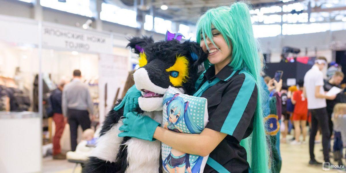 Косплей, тайяки и аниме: как пройдет японский фестиваль на ВДНХ