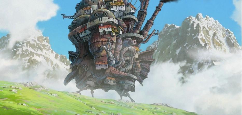 В Японии в 2022 году появится парк развлечений, посвященный мультфильмам Хаяо Миядзаки