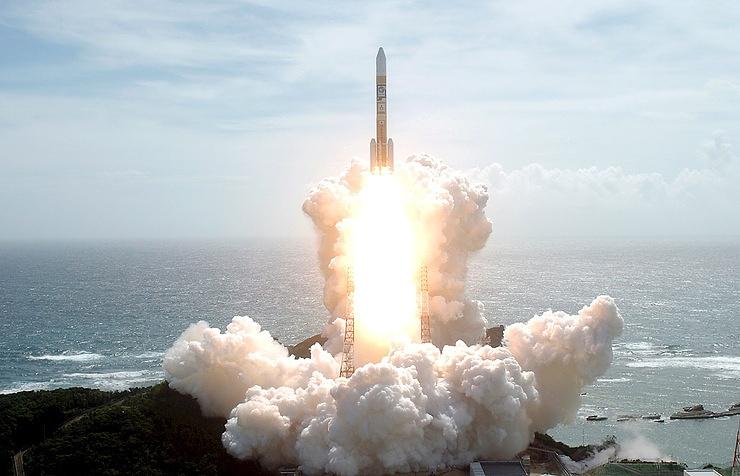 Японская ракета SS-520 попала в Книгу рекордов Гиннесса как самая компактная в мире