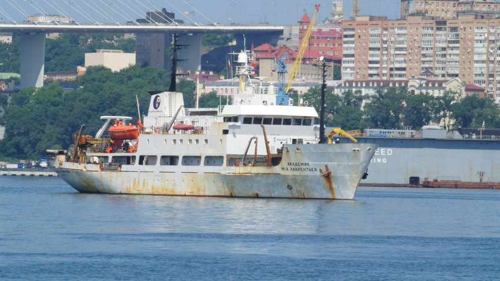 Российские и японские ученые проведут исследования в Татарском проливе