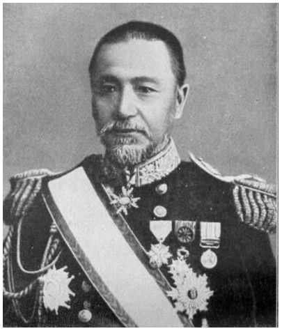 Музей русско-японской войны в Петербурге получил в дар копии мундира и меча адмирала Того