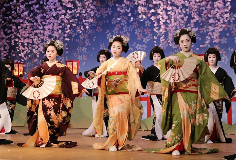 Фестиваль японской культуры впервые пройдет в Нижегородской области