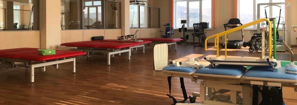 Японский реабилитационный центр Hokuto открылся во Владивостоке