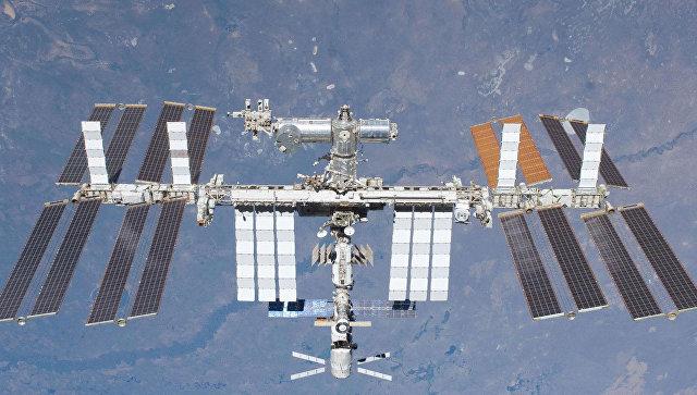 В Токио российские и японские школьники пообщались с космонавтами МКС