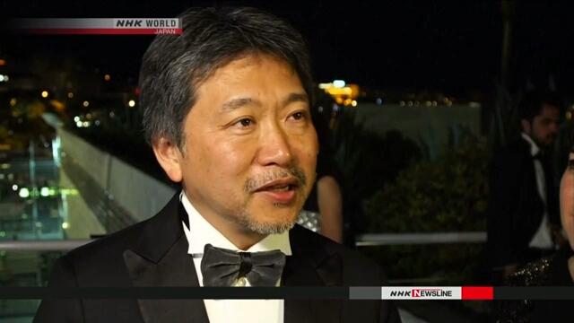 Главная награда Каннского кинофестиваля была присуждена ленте японского кинорежиссера Хирокадзу Корээда
