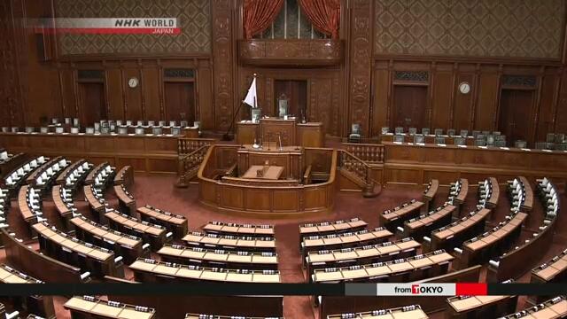 Нижняя палата парламента Японии одобрила законопроект о реформах стиля работы