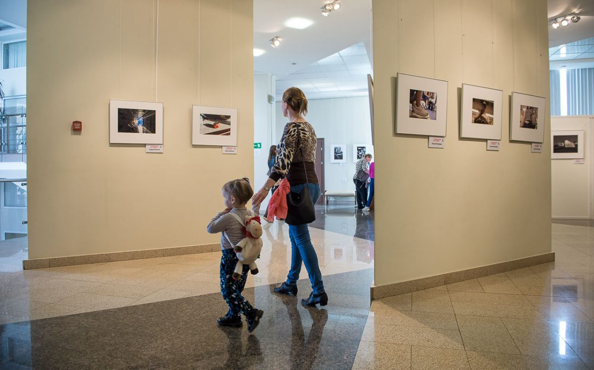 Мегалополис Токио в Челябинске. В Историческом музее открылась фотовыставка «Токийские истории»