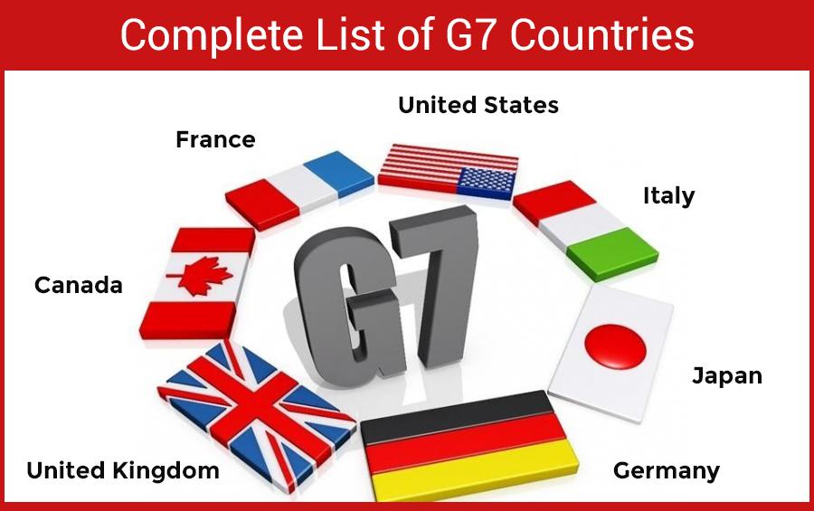 Абэ: взаимное ограничение торговли в рамках G7 никому не принесет выгоды