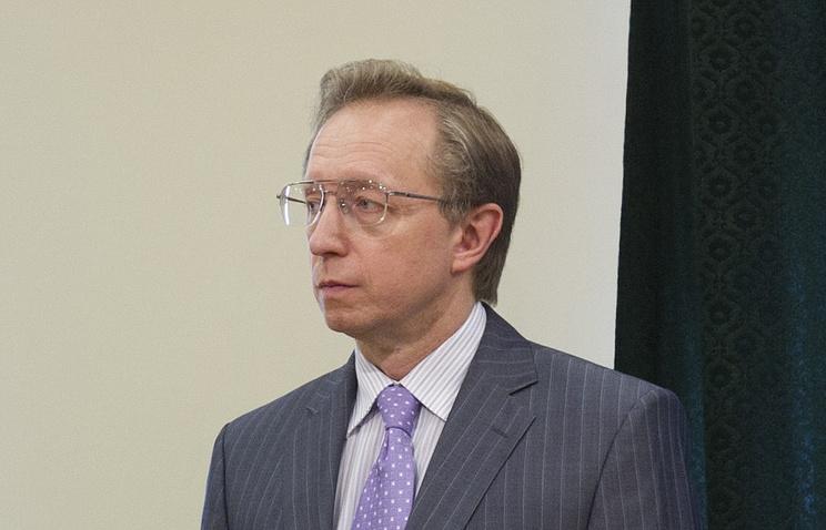 Посол РФ в Японии: главам МИД и Минобороны предстоит серьезный разговор