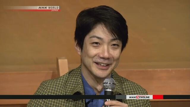 Артист японского театра Кёгэн станет режиссером торжественных церемоний Олимпиады в Токио