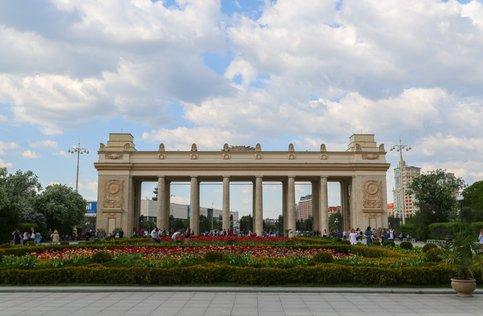 Собянин пригласил москвичей на фестиваль японской культуры в Парке Горького