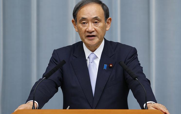 В Токио настроены на упорные переговоры с Москвой по мирному договору