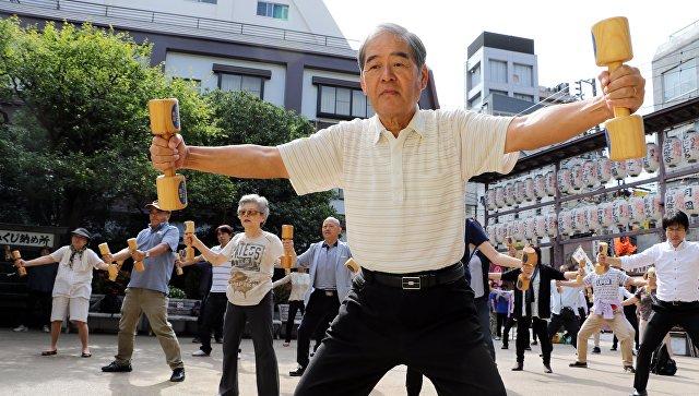 Возраст «второй жизни». Как в Японии решили пенсионный вопрос