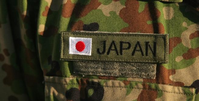Министерство обороны Японии подготовило самый большой бюджетный запрос за всю свою историю