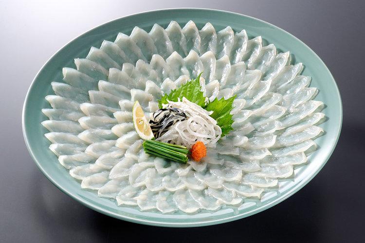 Участники встречи в Токио призвали к созданию единой системы лицензирования поваров фугу