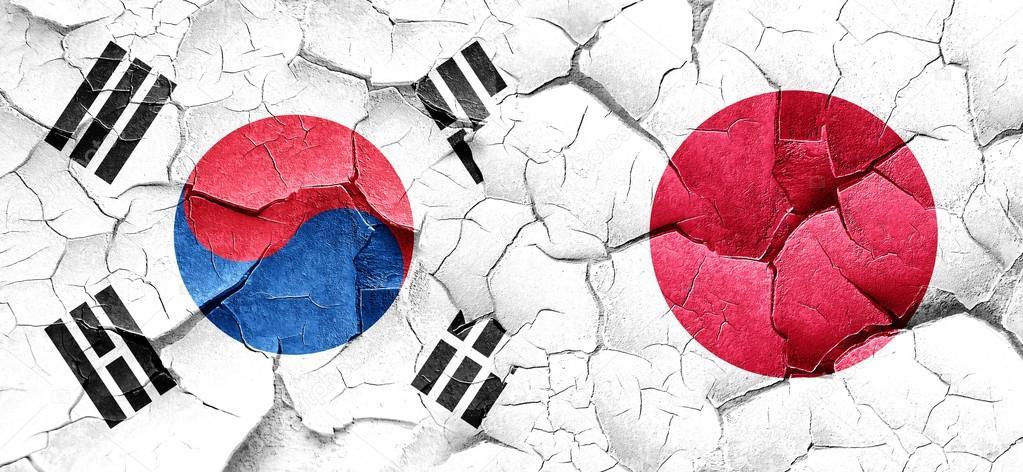 Почти вдвое сократилось число посетивших Японию южнокорейцев по итогам августа
