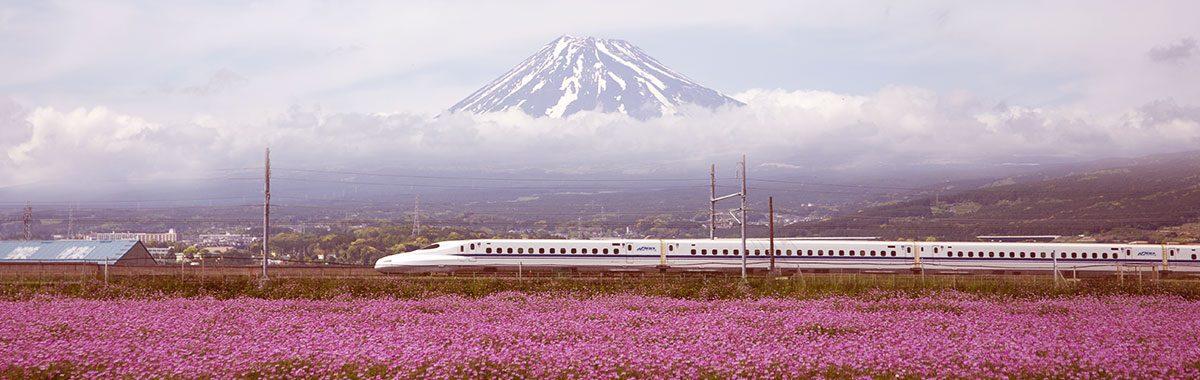 Число отправляющихся на отдых японцев достигло своего пика