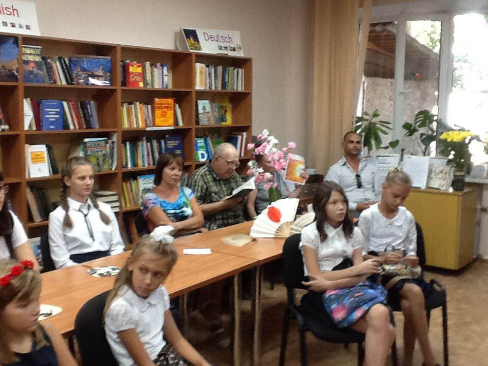 Открыт Детский Клуб «Томодати»