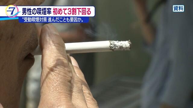 Число курящих японцев упало до нового самого низкого показателя