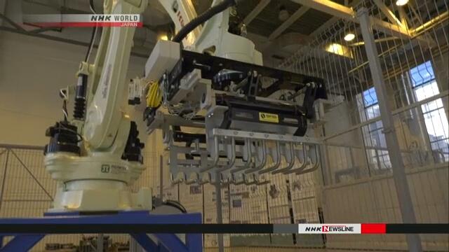 В Политехническом университете Санкт-Петербурга был открыт японский центр робототехники