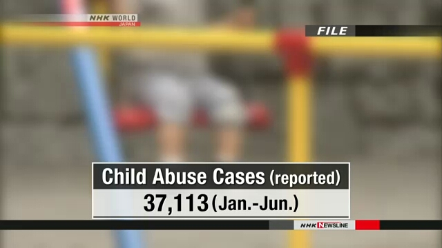 В первой половине 2018 года в Японии увеличилось число издевательств над детьми