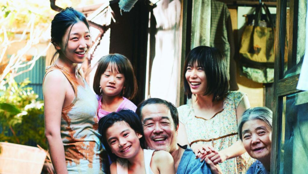 Воровство как доброта: о фильме «Магазинные воришки» Хирокадзу Корээды