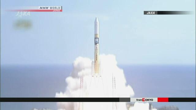 В Японии вступил в силу закон о бизнесе запуска спутников