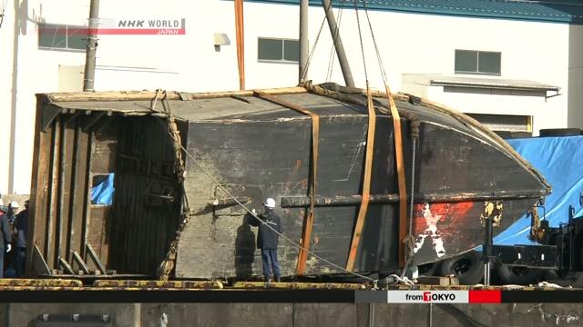 В 2018 году обнаружено наивысшее число деревянных лодок
