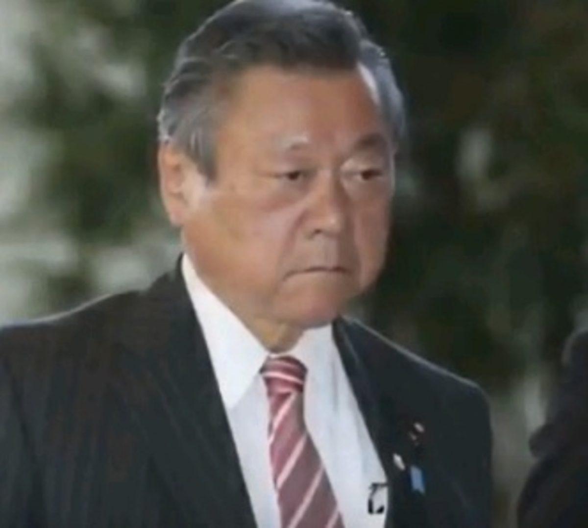 Японский министр кибербезопасности признался в компьютерной неграмотности