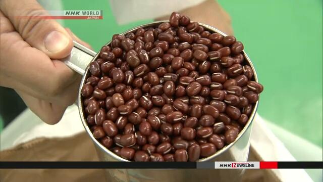 Рост цен на красную фасоль адзуки сказывается на работе производителей японских традиционных сладостей
