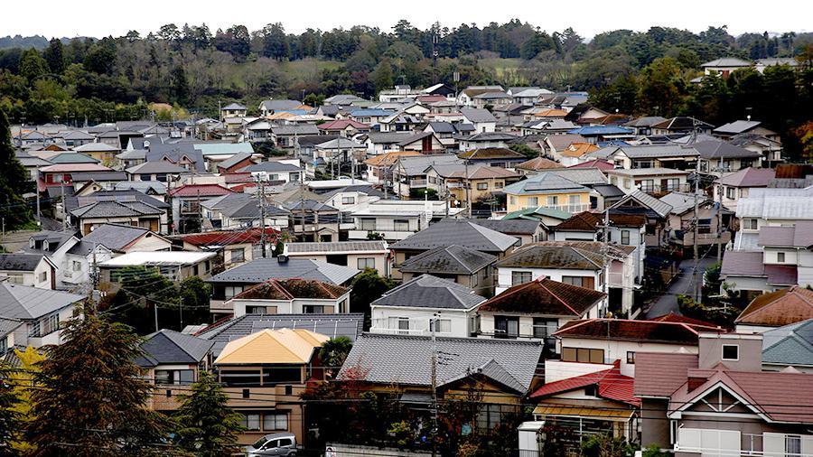 В Японии молодым начали бесплатно раздавать недвижимость