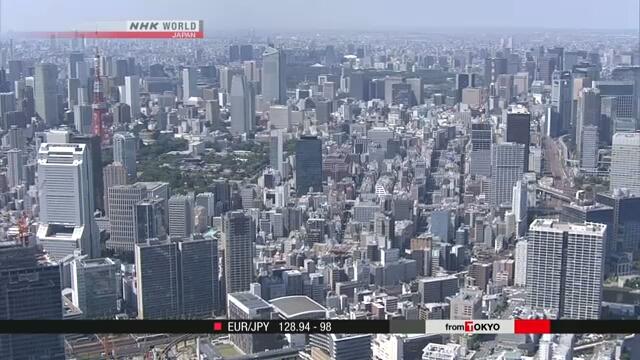 Япония зафиксировала второй по продолжительности период роста экономики