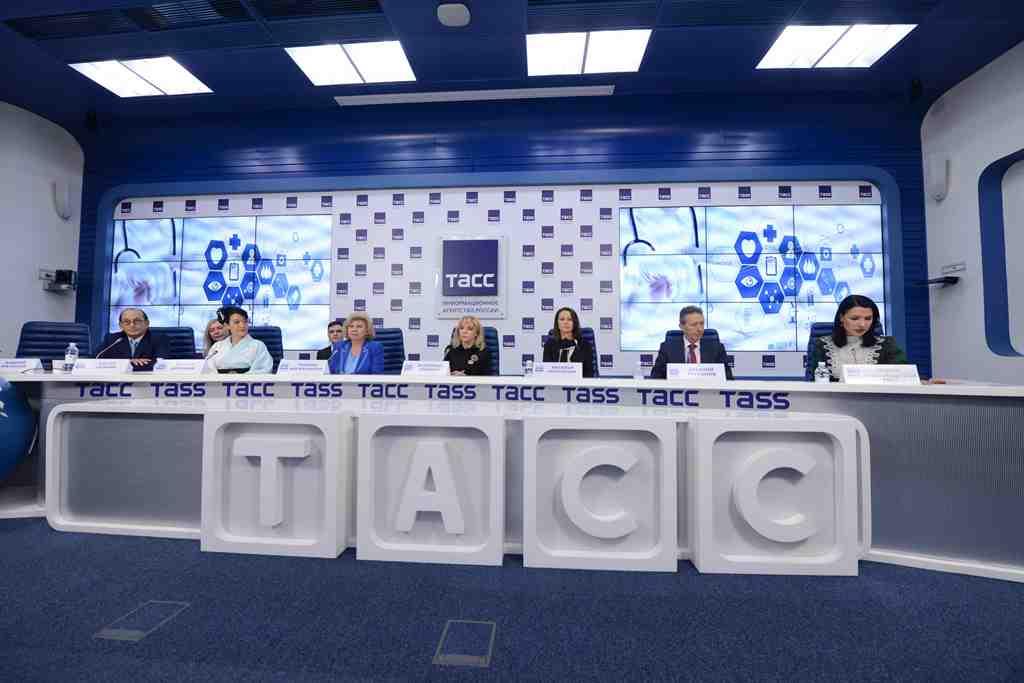 Сделано в России. В Москве состоялась презентация первого инновационного медицинского проекта «Кабинеты Управления возрастом»