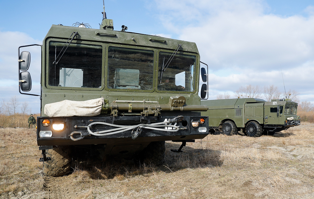 СМИ: Россия к 2020 году намерена завершить создание системы обороны на Курилах
