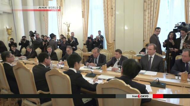 Япония и Россия договорились провести саммит лидеров на следующей неделе