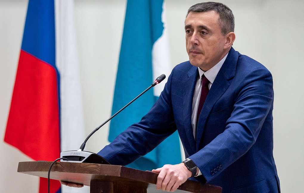 Врио главы Сахалинской области: жители региона однозначно против передачи Курил Японии