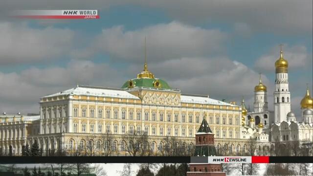 Россия выступила с критикой в адрес Японии за ее понимание позиции США о выходе из ДРСМД