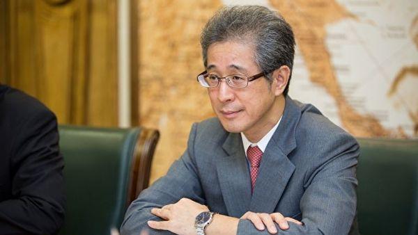 Генконсул Японии Рюити Хирано: с Россией меня связала судьба