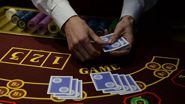 Японский инвестор подключился к строительству казино в зоне «Приморье»