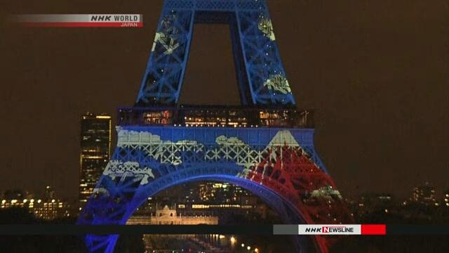 Культурные программы Japonismes во Франции привлекли 3 млн посетителей