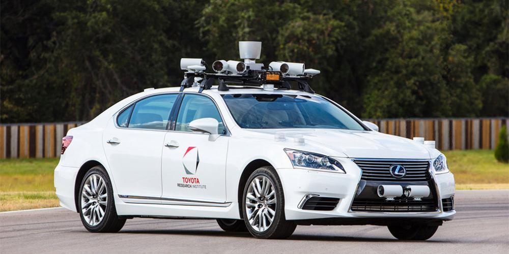 Правительство Японии одобрило проект поправок для беспилотных автомобилей