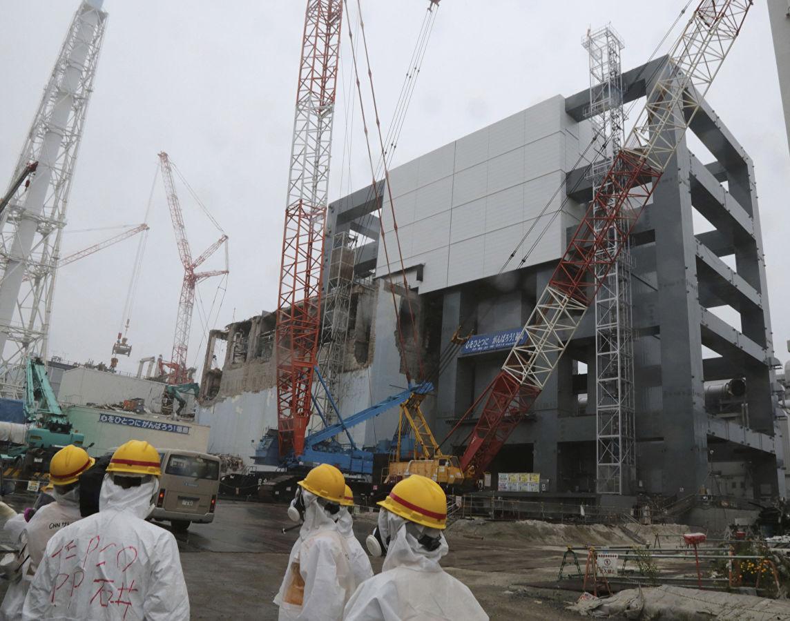 Ученые России и Японии разработают проекты безопасного вывода из эксплуатации АЭС